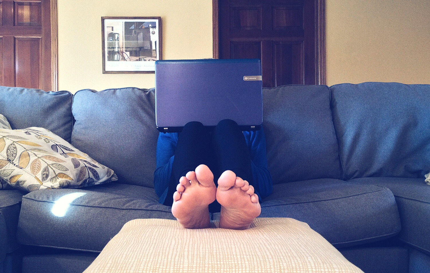 How to do software testing from your home couch?